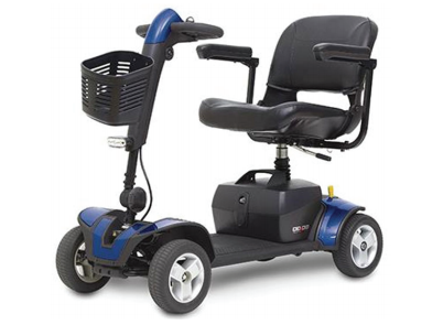 Pride go go scooters mobility plus for Go go motorized scooter